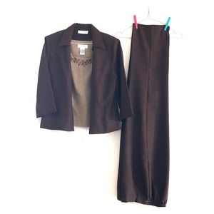 3-piece Women's Business Suit